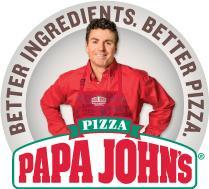 Papa John's Pizza Al Haram Egypt