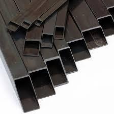 Steel pipes fabrication Kenya by Fuji Fabrications Nigeria