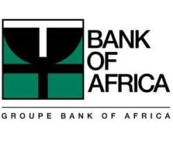 Bank Of Africa Agence Koubia