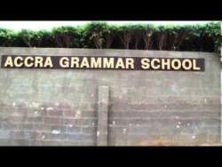 Accra Grammah School