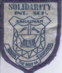 Solidarity International School