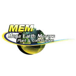 Mega Earth Movers