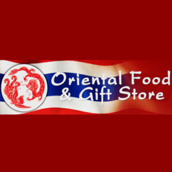 Oriental Food & Gift Store