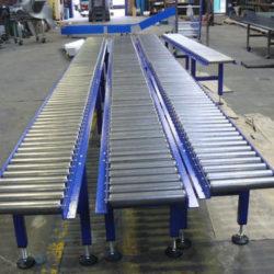 gravity conveyor1