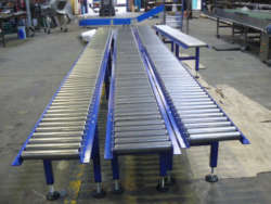 gravity conveyor1