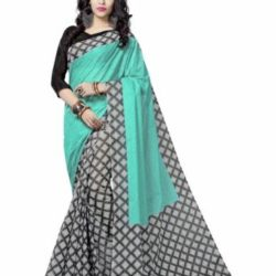 Designer Cotton Sarees Online - Top Quality Fashion from India