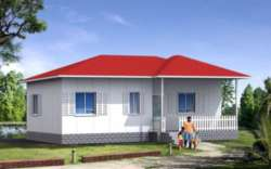 Ready made Prefab houses Kenya