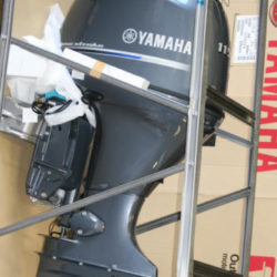 Sale quality outboard engines USA