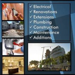 Coral Palm Group Building and Construction Gauteng