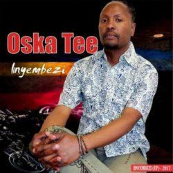 Oska Tee - iinyembezi (front)