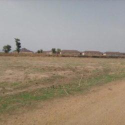 Abuja Filling Station Land