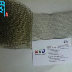 high flexible knitte