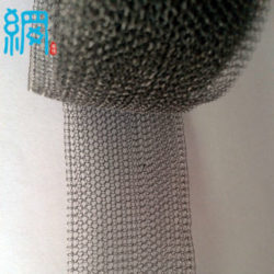 Car Wiring shield knitted mesh tape