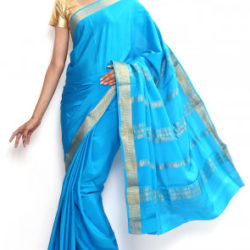 Designer Silk Sarees Online - Top Quality Fashion from India