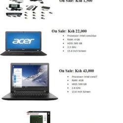 computer2. accessories