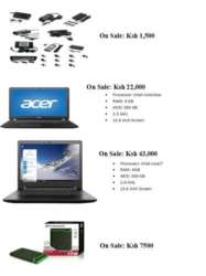 computer2. accessories
