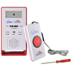 Secure-Wireless-Remote-Nurse-Alert-System---Patient-Call-Button-and-Caregiver-Pager---500-Ft-Range-6459646