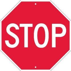 60cm-Aluminum-Reflective-Octagonal-Stop-Sign-7982205