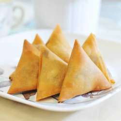 Frozen Samosa Caterers Kenya. Spread the news.