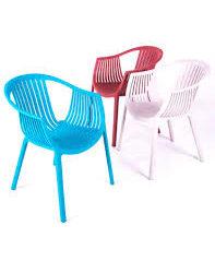 Kian Sierra Chair
