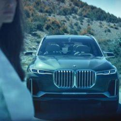BMW X7 SERIES 2017 (10)