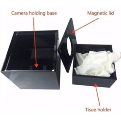 Tissue-Box-Case-for-Hidden-Spy-Camera---Camera-not-Included-6533288