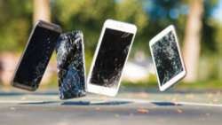 Cell phone screen repair South Africa. Call us today