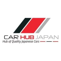 Car Hub Japan. We export worldwide