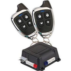 Car-Alarm-and-Keyless-Entry-Security-System-with-Two-4-Button-Transmitters-6466883