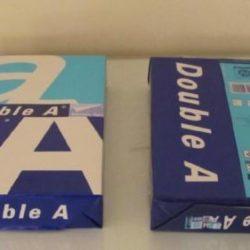 Double_A_Copy_Paper_Size_A4_210mm_X_297mm_80gsm
