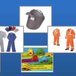 SAFETY SIGNS, TAFFIC CONES STUDS, WEARS NIGERIA