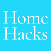 Home Hacks. Don't spend more money. Try these tips