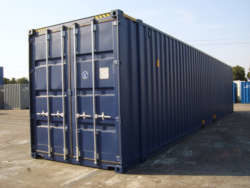 40FT'HC-Container