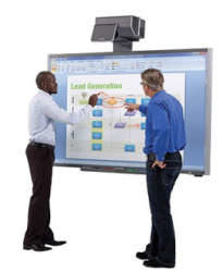 INTERACTIVE WHITEBOARD PROJECTOR NIGERIA
