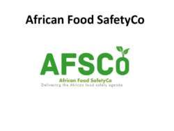 African Food SafetyCo Professional Food Safety, Training, Inspection service