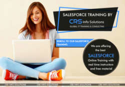 Salesforce_Online_Training_CRS_Info_Solutions