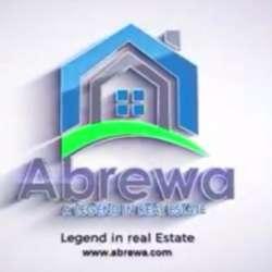 Abrewa Logo
