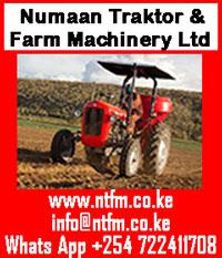 Tractor Export Kenya