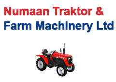 Tractor and Farm Machinery Export Africa by Numaan Kenya