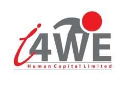 i4WE Logo
