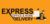 Express Delivery logo