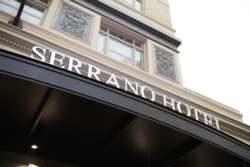 serrano hotel
