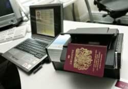 UK passport 1