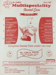 Best Dental Surgery Hospital In Kalyan