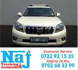 naj car identity and reveting