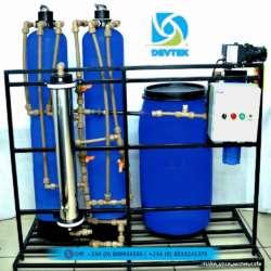Water Treatment Plant (Aquadev)