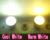 led bulb color 002-F