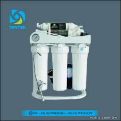Reverse Osmosis(Under The Counter Filtration Syetem)
