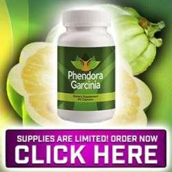 Phendora Garcinia buy