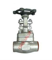 SW ends forged globe valve03